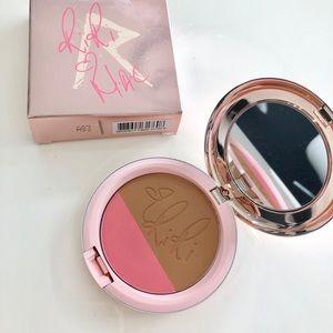 Brand New Mac RiRi Limited Edition powder Blush